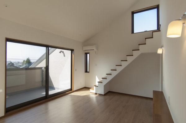 春日部の家